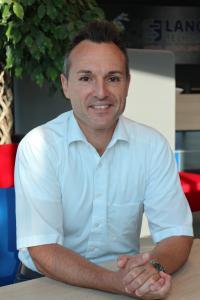 Patrizio De Pinto, Vertriebsleiter Lang Technik GmbH