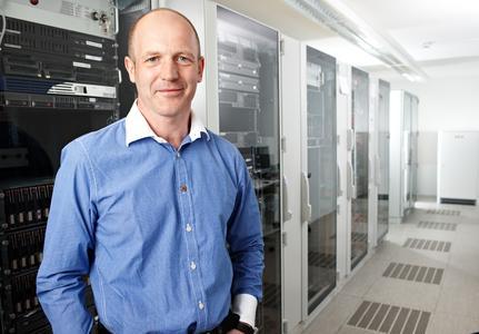 Peter Hartl, Geschäftsführer der HARTL GROUP (Bildquelle: HARTL GROUP)