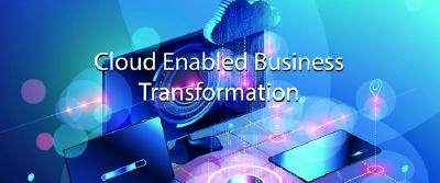 Cloud Enabled Business Transformation im Finanzbereich