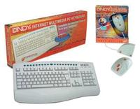 LINDY Touch 'N' Motion Bundle