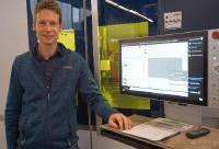Christoph Stengel, Leiter Konstruktion und Grafik / Copyright DPS Software GmbH / Copyright Fischer Licht & Metall GmbH & Co. KG