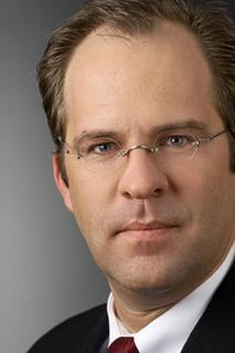Thorsten Brand, Leiter des Competence Center Standards & Normen ECM des VOI