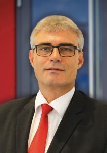 Rob Schneiders, Director for Benelux at Kögel