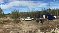 Infill and Expansion Drilling at Goliath Gold Project for Upcoming PFS Progressing According to Plan for Treasury Metals