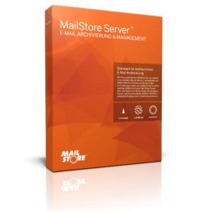MailStore Server 8