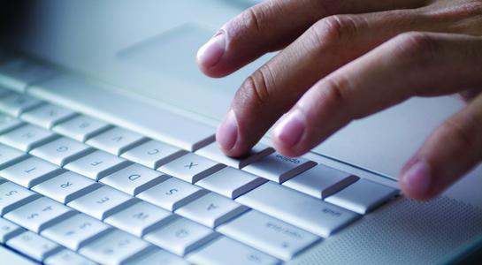 Daten auf Laptops sind besonders gefährdet