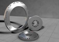Die Produktgruppe RotoClamp hat HEMA speziell für Klemmungen an Tischen, Achsen und Schwenkköpfen von Werkzeugmaschinen entwickelt