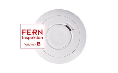 Mit dem neuen Ei650FA-SC327 von Ei Electronics realisieren Dienstleister und Betreiber flexible Lösungen zur Ferninspektion von Rauchwarnmeldern.