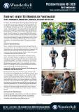 [PDF] Pressemitteilung: Einer wie keiner! Der Wunderlich Fahreranzug!