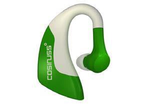 Immer kleiner, leichter und leistungsfähiger werden Batterien für Wearables / Foto: Cosinuss
