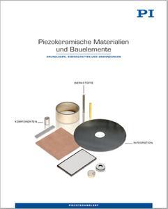 Piezoelectric Ceramic Products