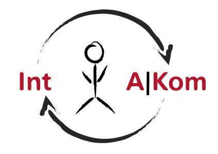 Logo Projekt IntAKom
