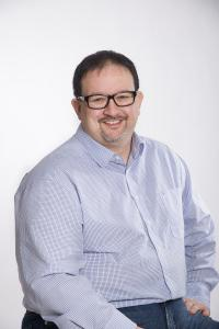 Michael Kawalier, Managing Director Element Logic Germany GmbH