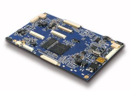 USB Controller Board d.screen USB 2.0