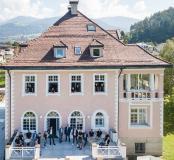 myGEKKO Headquarter - Villa Franzelin