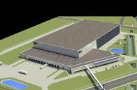 NG2 builds largest automated logistics centre in the Eastern European footwear industry with TGW