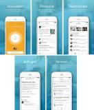 cunio Mieter-App für Hausgemeinschaften