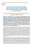 [PDF] Communiqué de presse: Dans le cadre de son contrat avec l'ESA, Space Structures utilise les solutions d'ESI pour sécuriser l'état des panneaux satellites lors des lancements