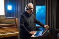 FTP Industrial goes to CES 2020 with Giorgio Moroder, the brand and the renowned music artist invite the public behind the scenes and in studio to share now the signiture sound comes to life