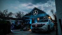 Daimler Opts for maincubes Data Center in Frankfurt, Germany