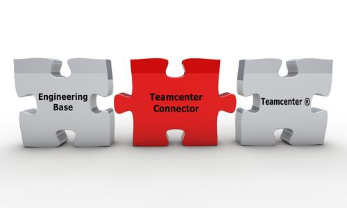 Teamcenter® Connector from Aucotec