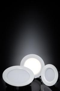 recessed spot TunableWhite white by BRUMBERG