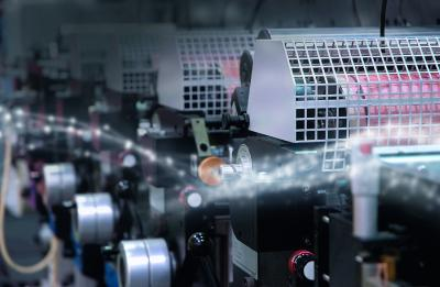 Automation for the printing industry