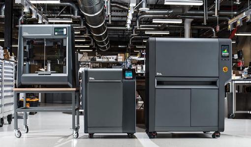 Metall 3D-Drucker | Studio System+ Komplettsystem