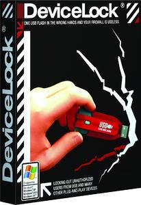 PC Safe B.V. vertreibt DeviceLock Software in den Benelux-Staaten.