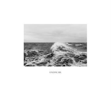 """Elger Esser hat in seinem Werk """"Undine"""" die Meereswelle von Courbet neu interpretiert 2"""