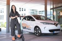 SIXT continues to expand integrated mobility platform ONE: e-scooters can be booked soon via the SIXT app in cooperation with TIER
