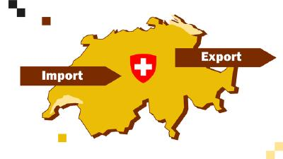 The digital future of customs clearance in Switzerland