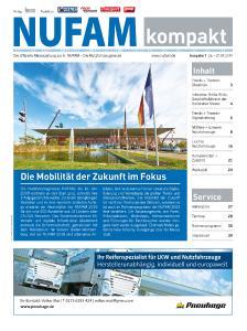 NUFAM_kompakt Cover