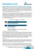 [PDF] Pressemitteilung: Elektroinstallateure: Der Fachhandel ist seit 2016 noch beliebter geworden