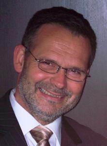 Dr. Walter Plesnik sieht einen großen Markt für SAP-Produkte