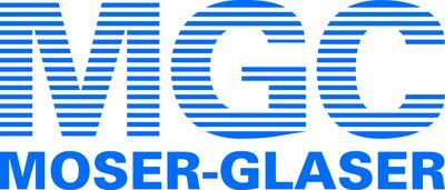 MGC Moser-Glaser AG Logo