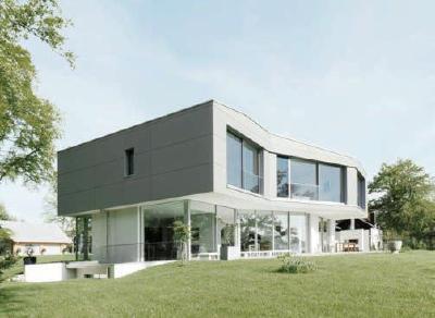 Betonfassaden von Rieder: Die Zukunft von Gebäudehüllen