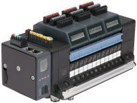 Die Ventilinsel Typ 8652 AirLINE bietet dank erweiterter Diagnosefunktionen sowie einem Drucksensor in der Versorgungsleitung mehr Prozesssicherheit