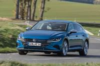 Lokal Zero Emission: Arteon und Arteon Shooting Brake ab 26. November mit  Plug-In-Hybridantrieb