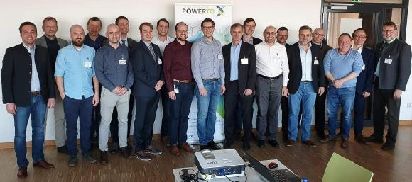 Power to X Innovationsnetzwerk