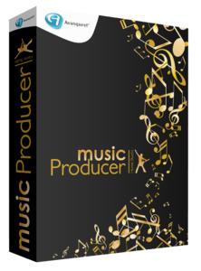Das richtige Soundkleid für jeden Song: Avanquest Music Producer - Home Studio