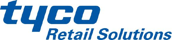 Logo Tyco Retail Solutions