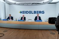 Annual General Meeting of Heidelberger Druckmaschinen AG for fiscal year 2019/2020 approves all items on the agenda with a clear majority
