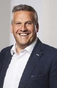 André Suntrup ist bei OBO Bettermann neuer Regionalleiter für die Region West. Foto: OBO Bettermann