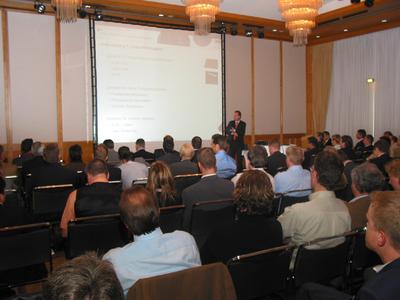 ICIDO Summit 2006