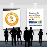 Messestand Therapro