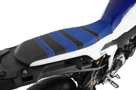 The taller, yet narrower bench for the perfect SuperMoto feeling