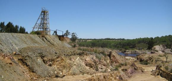 Avrupa Minerals Finding More Copper And Zinc At Alvalade Project, Portugal