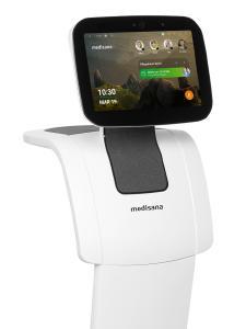 Medisana Home Care Robot