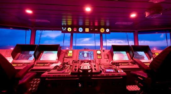 Powerbox kündigt eine fortschrittliche Stromversorgung für Schiffs- und Unterwasseranwendungen an